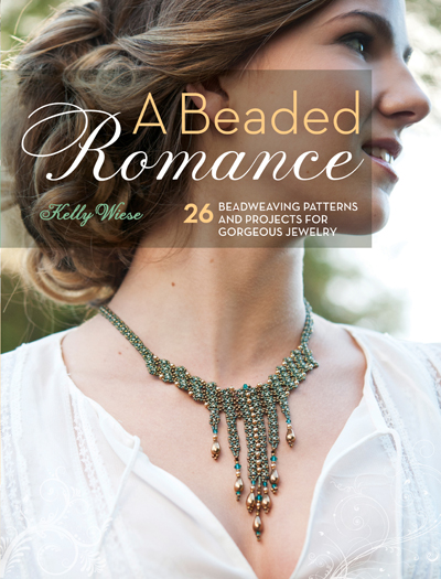 A Beaded Romance by Kelly Wiese