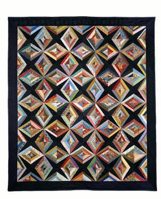 Free Download from String Quilt Revival - SCC Mag : string quilt patterns - Adamdwight.com